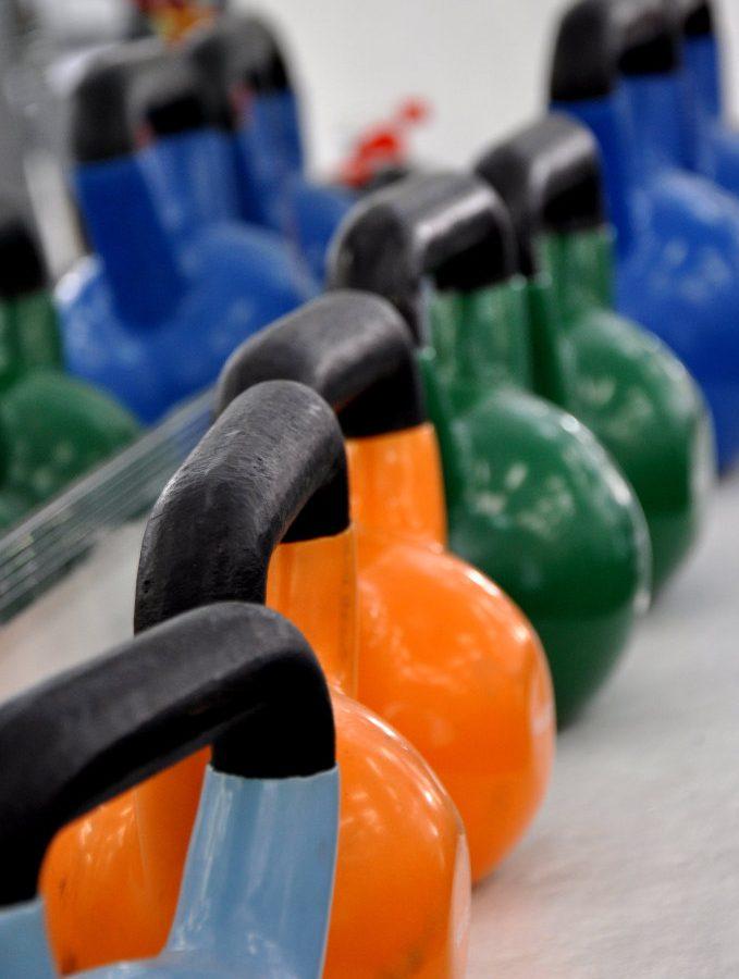 Mujeres y fitness ¿Cómo debería ser su entrenamiento?