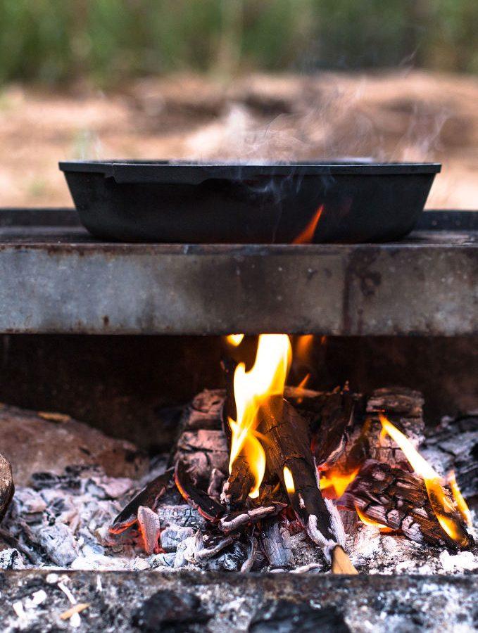 Tipos de cocción que deberías conocer