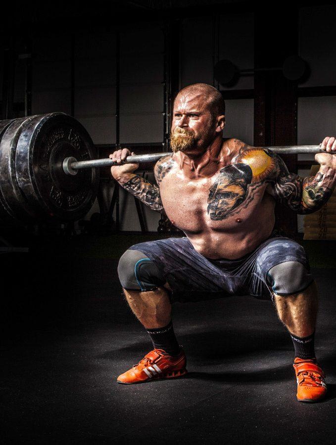 Dieta de volumen y entrenamiento