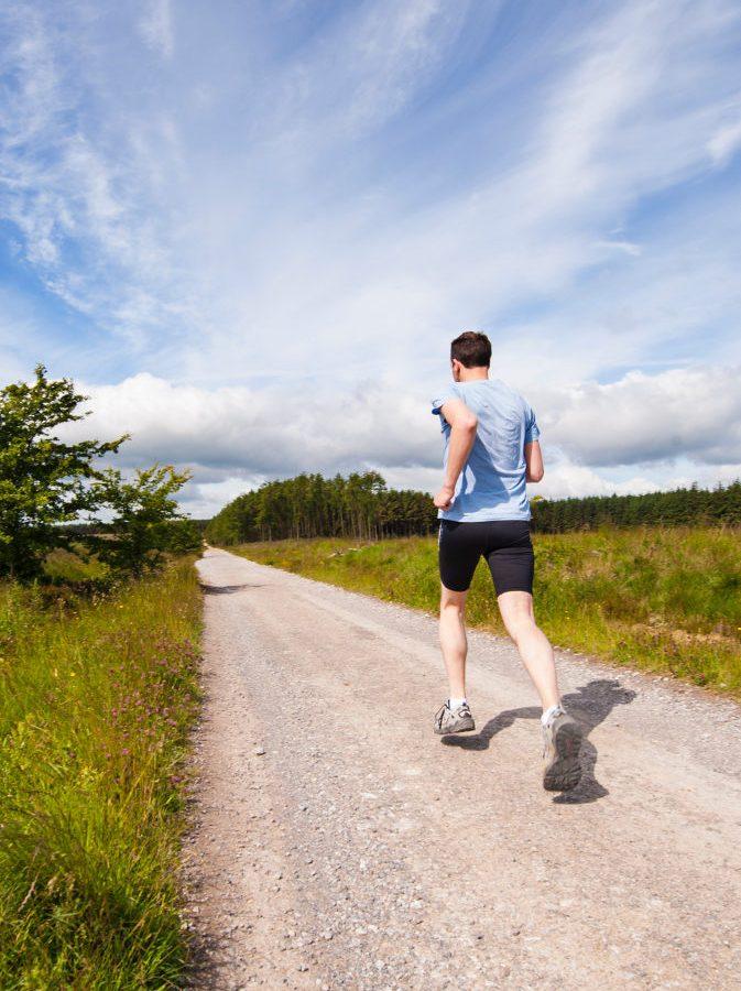 Camino a la gloria: Cómo preparar un maratón (I)