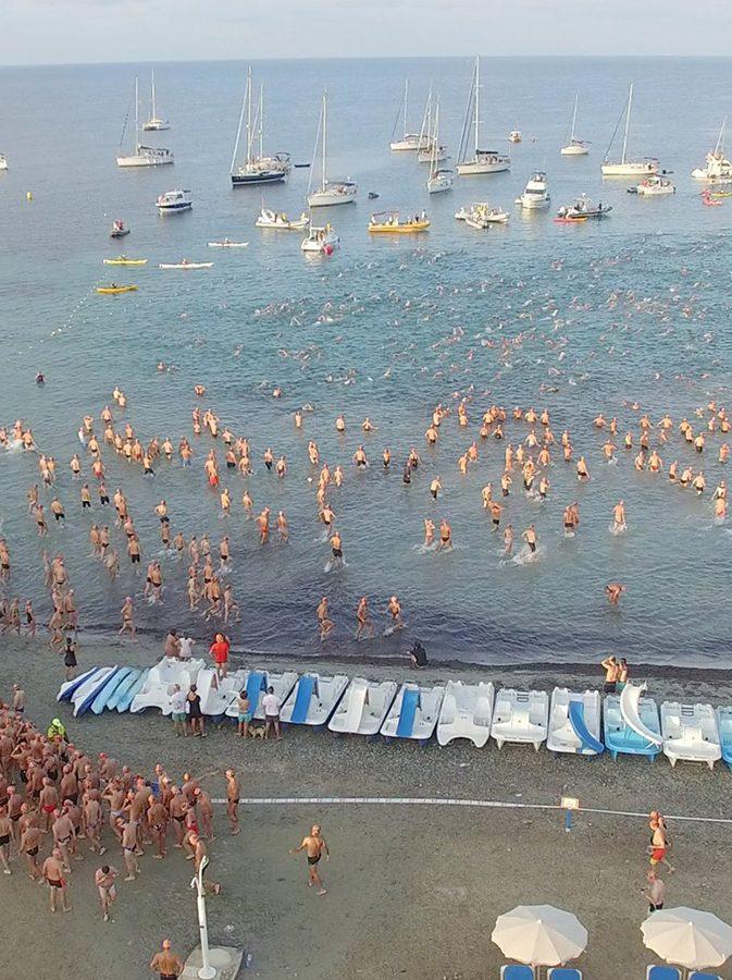 Carreras que no te puedes perder: Travesía Tabarca-Santa Pola